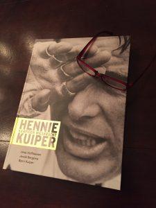 verhalen, herinneringen, Hennie, Kuiper