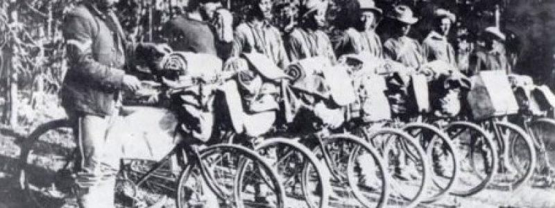 bike-packing, bikepacken, fietstocht, survival