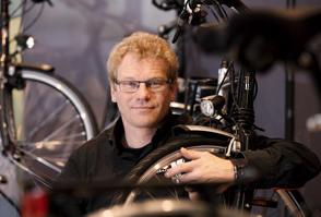 jacob, pot, fietsonderhoud, clinic, onderhoud, fiets, innovatie